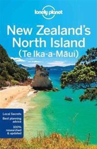 New Zealand's North Island LP