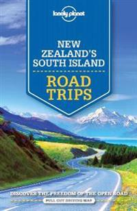 Lonely Planet Road Trips New Zealand's South Island