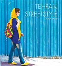 Tehran Streetstyle
