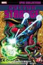 Epic Collection Doctor Strange 3
