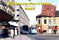 Göteborg förr i tiden 2017