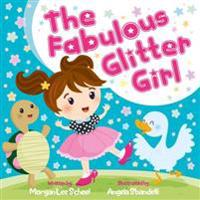 Fabulous Glitter Girl