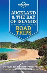Lonely Planet Road Trips Auckland & the Bay of Islands