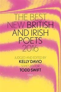 The Best New British and Irish Poets 2016