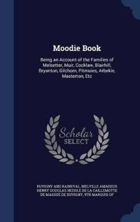Moodie Book