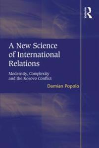New Science of International Relations