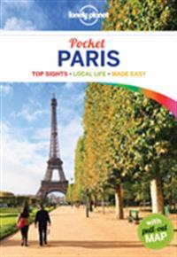 Lonely Planet Pocket Paris