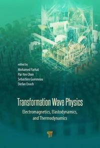 Transformation Wave Physics