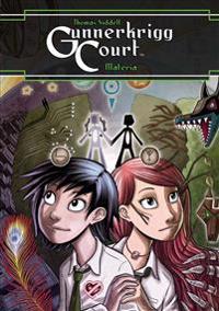 Gunnerkrigg Court, Volume 4