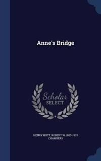 Anne's Bridge