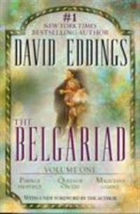 The Belgariad Omnibus 1