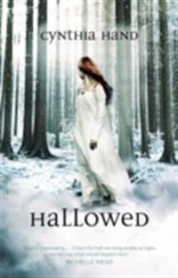 Hallowed (Unearthly, Book 2)
