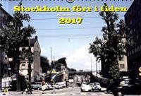 Stockholms Förr i tiden 2017