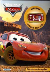 Bilar (med leksaksbil)