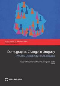 Demographic Change in Uruguay