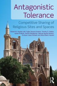 Antagonistic Tolerance