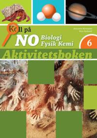 Koll på NO 6 Aktivitetsbok