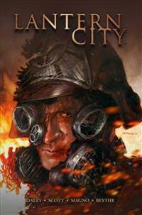 Lantern City, Volume 3