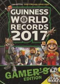 Guinness World Records Gamer's