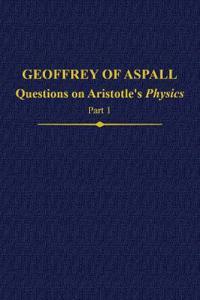 Geoffrey of Aspall, Part 1