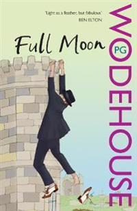 Full moon - (blandings castle)