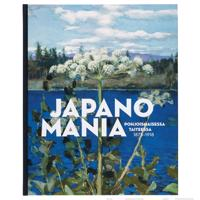 Japanomania pohjoismaisessa taiteessa 1875-1918