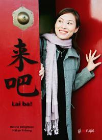 Lai ba - kinesiska Grundbok