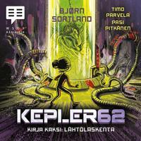Kepler62 Kirja kaksi: Lähtölaskenta