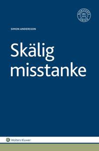 Skälig misstanke - Simon Andersson | Laserbodysculptingpittsburgh.com