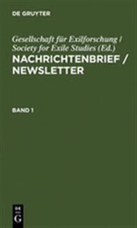 Nachrichtenbrief / Newsletter