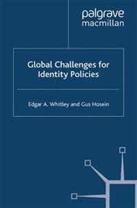 Global Challenges for Identity Policies
