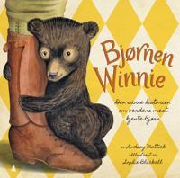 Bjørnen Winnie, den sanne historien om verdens mest kjente bjørn