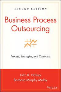 Business Process Outsourcing 2e W/ URL