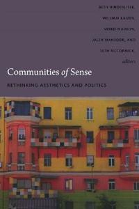 Communities of Sense