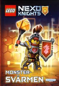 LEGO Nexo Knights. Monstersvärmen