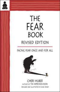 Fear book - facing fear once and for all