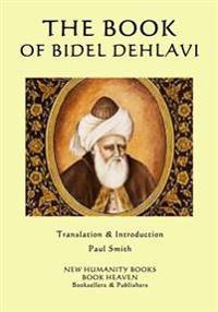 The Book of Bidel Dehlavi