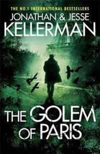 Golem of paris - a gripping, unputdownable thriller