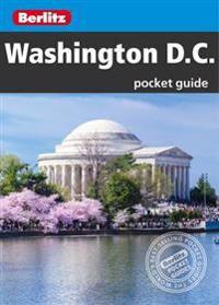 Berlitz: Washington D.C. Pocket Guide