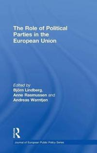 The Role of Political Parties in the European Union