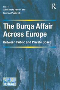 Burqa Affair Across Europe