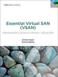 Essential Virtual San Vsan
