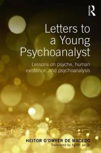Letters to a Young Psychoanalyst