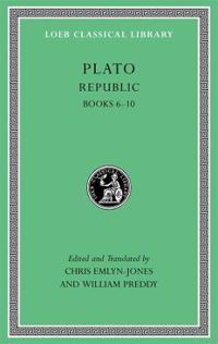 Republic, Volume II: Books 6-10
