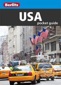 Berlitz: USA Pocket Guide