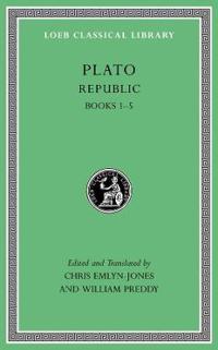 Republic, Volume I: Books 1-5