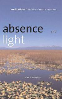 Absence and Light