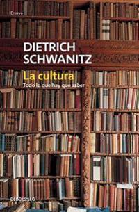 La Cultura: Todo Lo Que Hay Que Saber / Culture.Everything You Need to Know