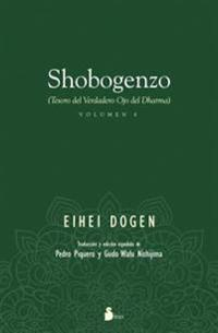 Shobogenzo (4)