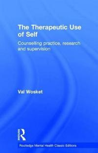 The Therapeutic Use of Self